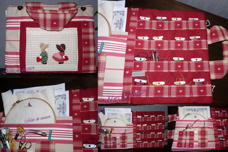 trousse broderie xxl
