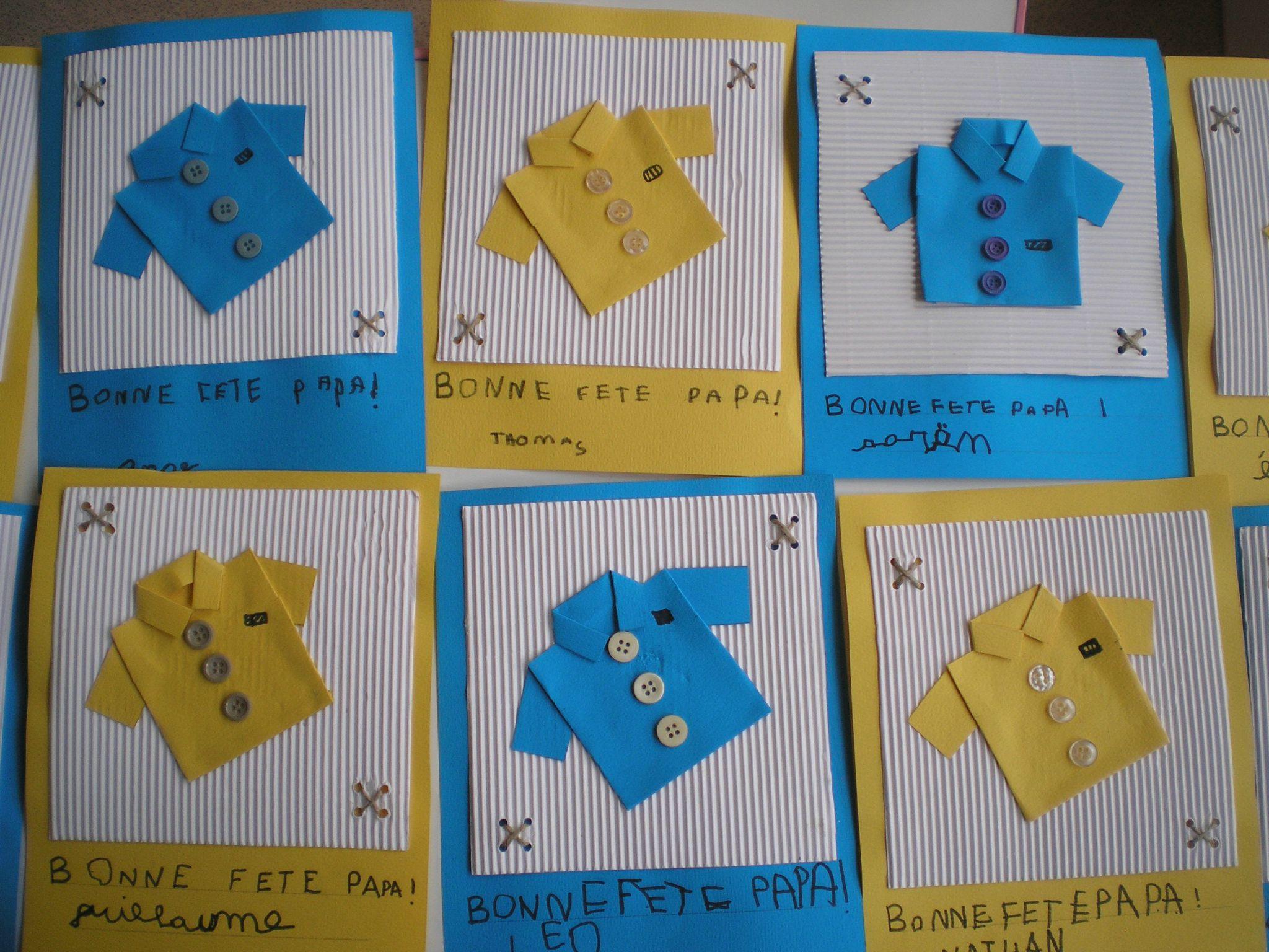 chemises fête des pères(2)