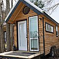 Une maison plus simple