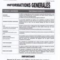 Fo information
