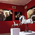 Art-gens 7ème parcours d'art contemporain... les photos