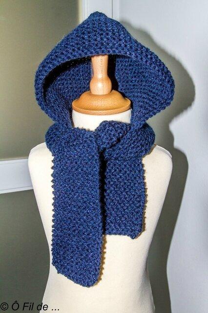 bonnet-écharpe 1