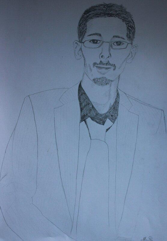 moi meme dessin