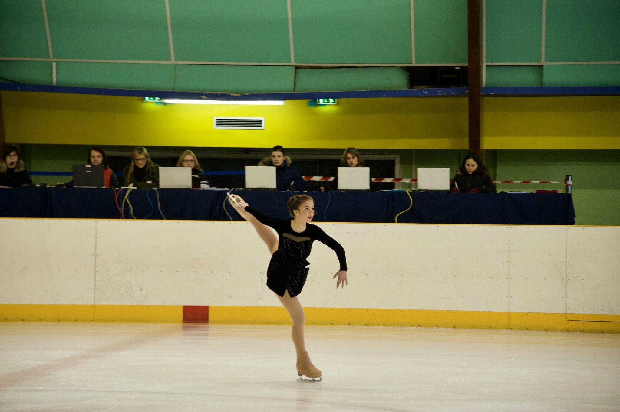 Compétition Lyon - 70
