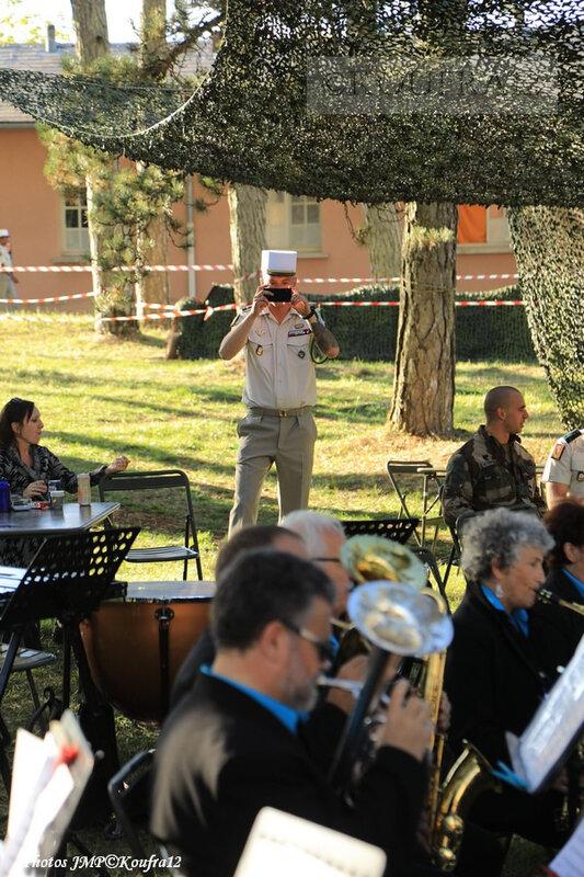 Photos JMP©Koufra 12 - La Cavalerie - 13e DBLE - 28092019 - 0927
