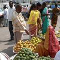 Quelques roupies pour de délicieuses mangues