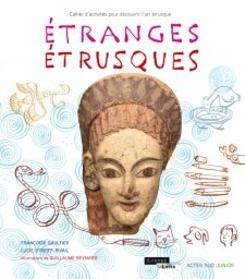 Etranges Etrusques couv