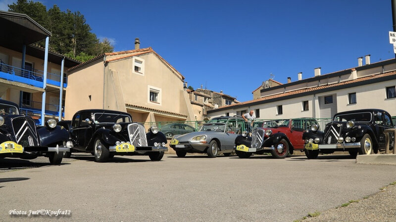 Photos JMP©Koufra 12 - Le Caylar - Traction Avant - 16062019 - 0115