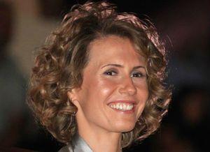 Asma-al-Assad-