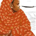 Moumna - Noakchott (Mauritanie)