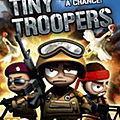 Tiny troopers est disponible sur fuze forge
