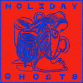 Holiday ghosts – north street air (2021)