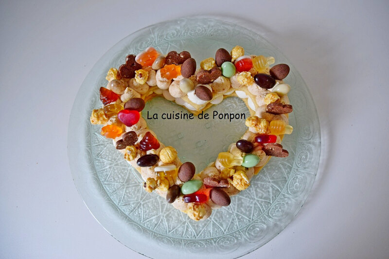 heart cake (12)