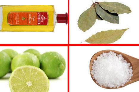 Comment se purifier avec le citron et les feuilles de laurier ?
