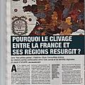 Olivier grenouilleau: nos petites patries, une histoire de l'idée régionale en france