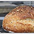 Du pain... tout simplement.