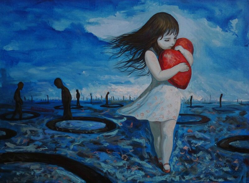 I__ll_Never_Lose_My_Love_by_borda