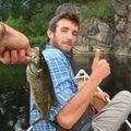 Pêche au Canada