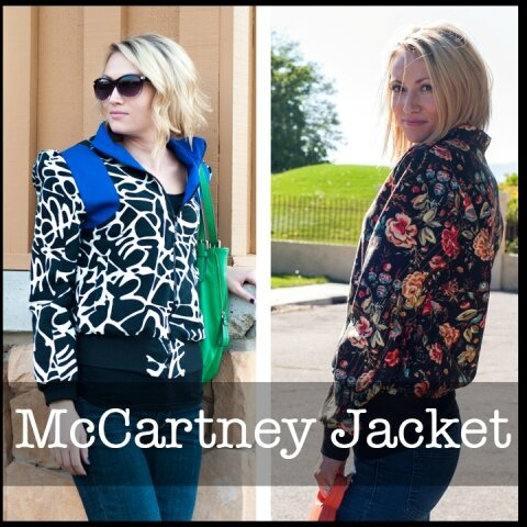 Schwin Designs - McCartney Jacket