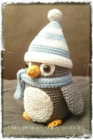 pingouin hiver 05