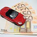 Consommation, l'activité automobile booste le secteur