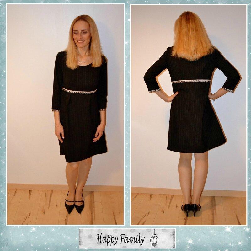 robe pour les fêtes 7