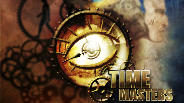 time-masters