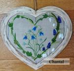 11 Chantal cadre coeur