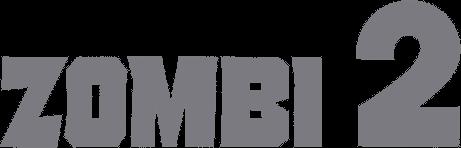 Zombi 2 logo