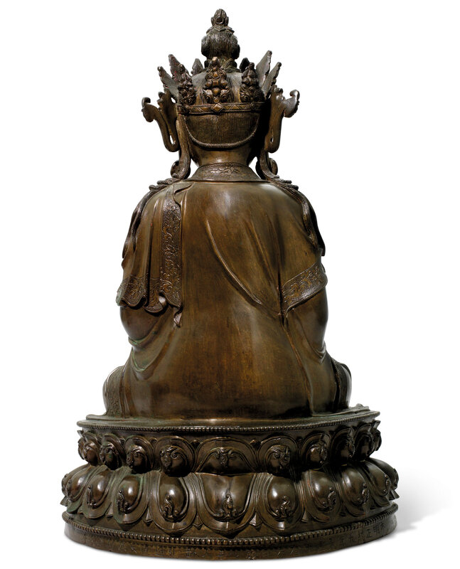 2020_CKS_18883_0106_002(a_large_and_finely-cast_inscribed_bronze_figure_of_avalokitesvara_ming050809)