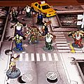 ZOMBICIDE WALKING DEAD ETC