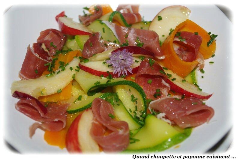 salade minceur vitaminée-452