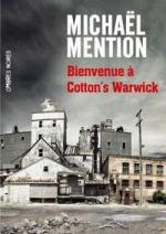 Mention_Bienvenue à Cotton's Warwick