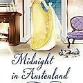 Midnight in austenland ~~ shannon hale