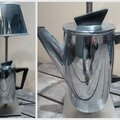 LAMPE CAFETIERE