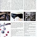 Passion Couture Créative n° 2 (5)- octobre-novembre 2013 - page 51