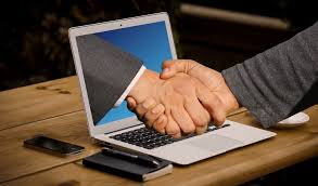 Offerta di prestito tra individuo serio e onesto