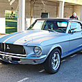 FORD MUSTANG cabriolet(1)_GF