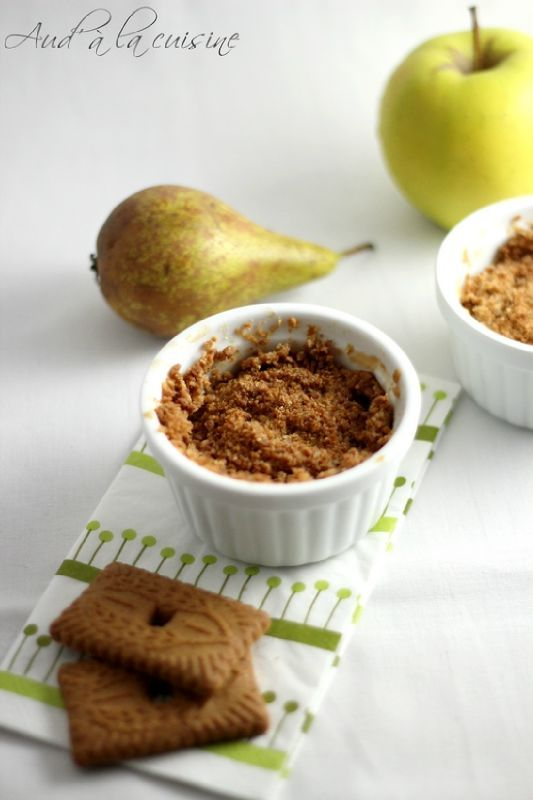 crumble_pomme_poire_speculoos1
