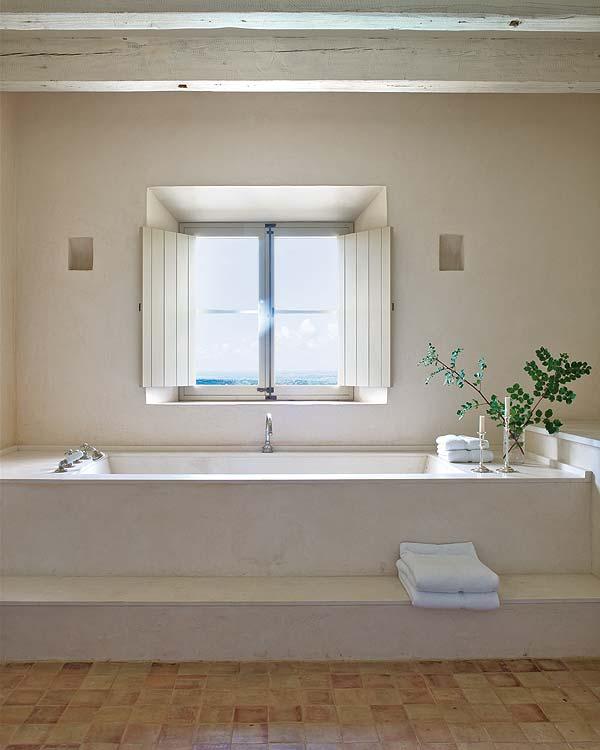 bathroom nuevo estile