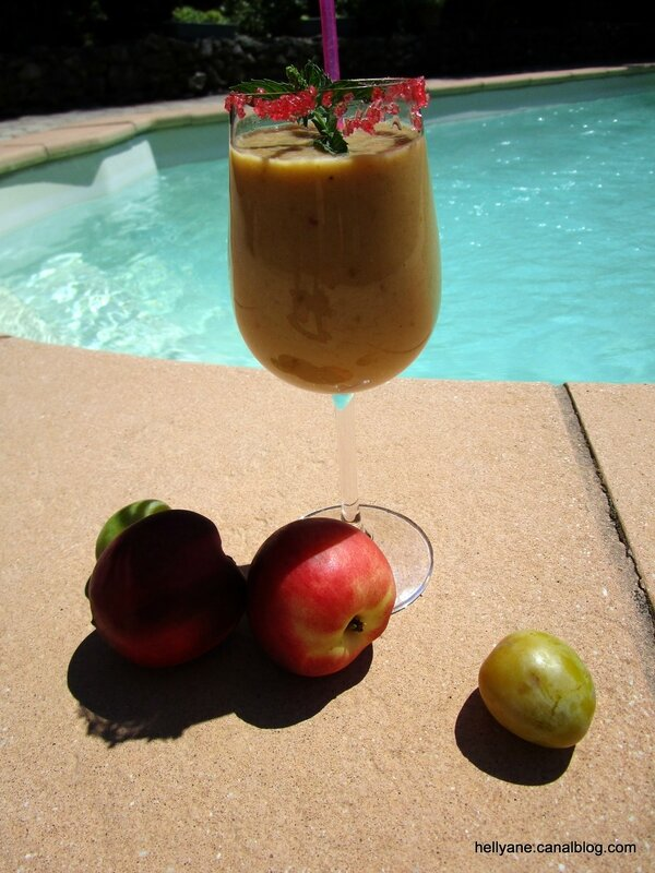smoothie aux fruits hellyane passiflore (13)