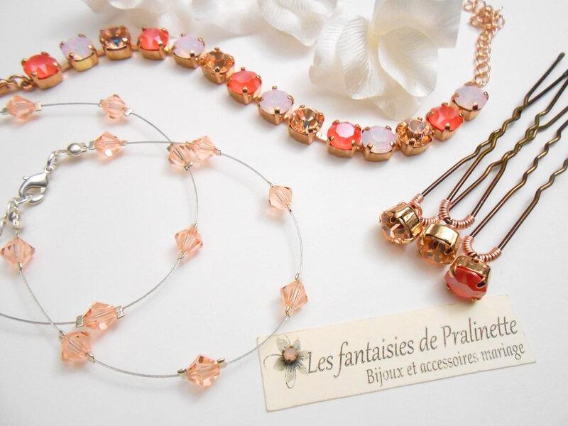 bijoux-mariage-peche-corail-et-rose-opal-2