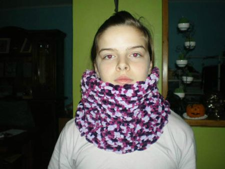 snood Jade