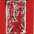 monotype sur rouge0079