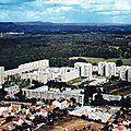 Limoges, Cité de la Bastide