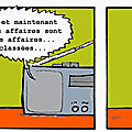Georges et clearstream