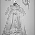 robe de baptême 3