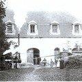 fenaison(commun du Château)