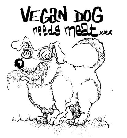 vegan_dog