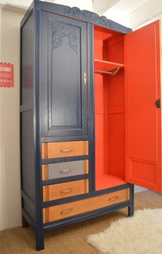 f96a0d7472fc223a6948a4b19d3f8d71--armoire-vintage-look-vintage